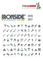 Ironside Catalogus 2016-17